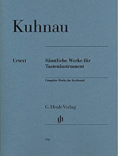 COMPLETE WORKS (OEUVRES COMPLETES) FOR KEYBOARD --- PIANO