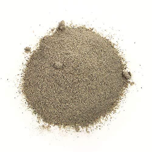 Herbis Natura Kardamom Samen gemahlen, aus biologischem Anbau, Elettaria cardamomum Maton (100 Gramm)