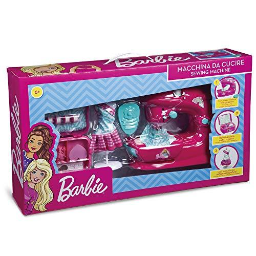 Grandes Juegos gg00530–Máquina de coser de Barbie , color/modelo surtido