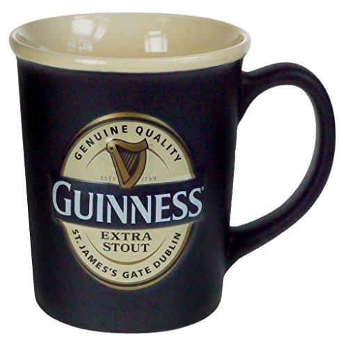 Guinness Becher