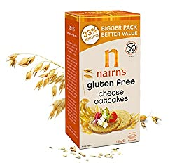 Made With Wholegrain Oats Real Cheese For Flavour & Protein Suitable For Vegetarians
