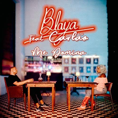 Blaya feat. Carlão