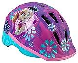 Paw Patrol Toddler Bike Helmet, Riders 3-5 Years Old, Skye, Purple
