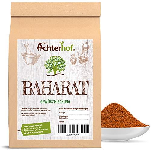 100g Baharat - Arabische Gewürzmischung Gewürz - Natürlich vom Achterhof