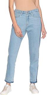 VERO MODA Women's Boyfriend Jeans