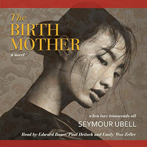 The Birth Mother cover art