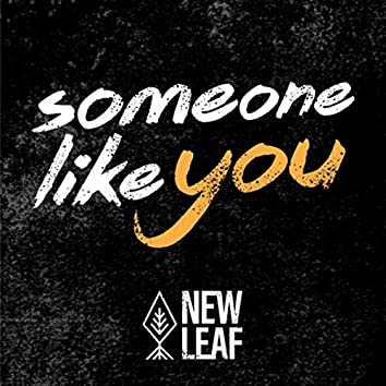 Someone Like You (feat. The Simpkin Project)
