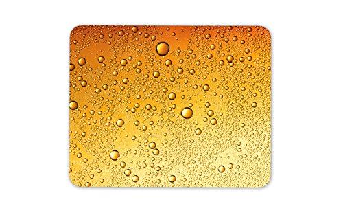 Cooles Bier Bubble Mauspad – Vatertag, Vatertag, Bruder, Geschenk für PC Computer #8275