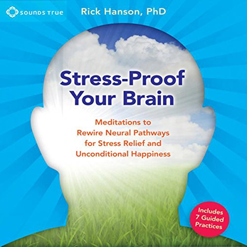 Stress-Proof Your Brain cover art