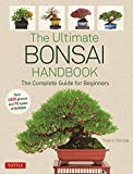 Best Bonsai Books - The Ultimate Bonsai Handbook: The Complete Guide Review