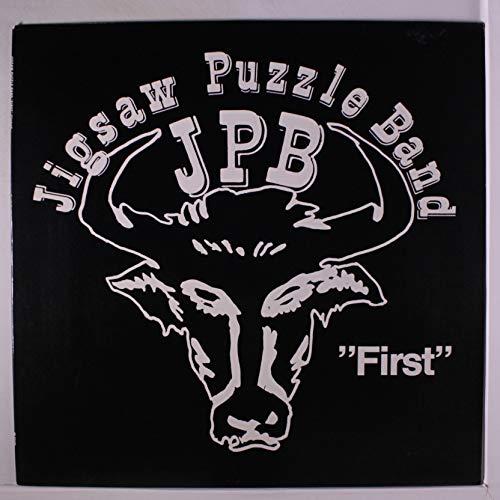 jpb - first