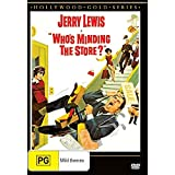 Who's Minding the Store? | Jerry Lewis | Region 4