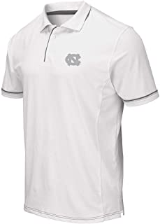 Mens UNC North Carolina Tar Heels Iceland Polo Shirt