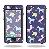 MightySkins Skin Compatible with Lifeproof Nuud iPhone 6s Plus Case – Unicorn Dream | Protective, Durable, and Unique Vinyl wrap Cover | Easy to Apply, Remove, and Change Styles | Made in The USA