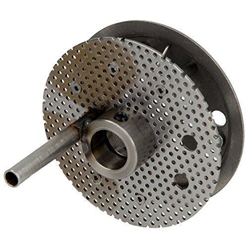 Buderus Mischsystem 21 kW, ohne Zündelektrode BE/BE-A 1.1-21 kW, Herst.-Nr. 8718585021