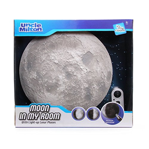 Moon in my Room Night Light