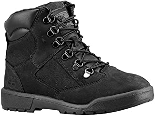[ティンバーランド] 6 Field Boots - Boys' Preschool ボーイズ? 子供 スニーカー [並行輸入品]