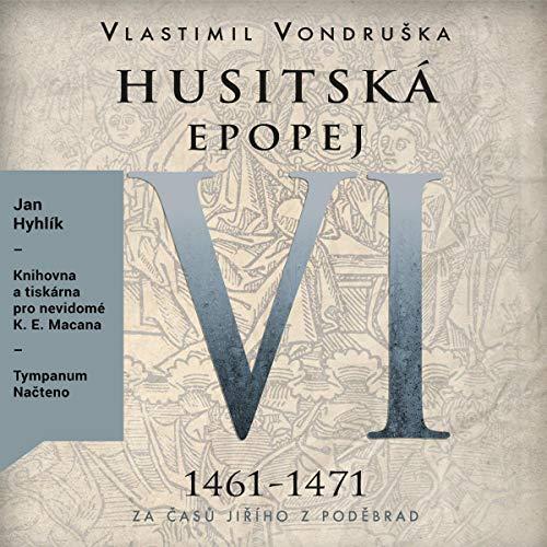 Za časů Jiřího z Poděbrad. 1461-1471 cover art