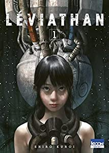 Leviathan Edition simple Tome 1