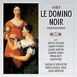 Daniel Francois Esprit Auber: Le Domino Noir