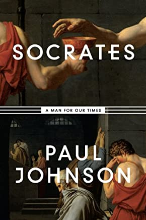 Socrates: A Man for Our Times (English Edition)