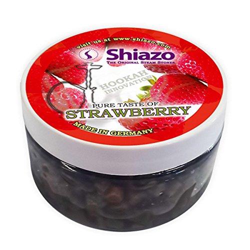 Shiazo Steam Stones 100gr. Erdbeere