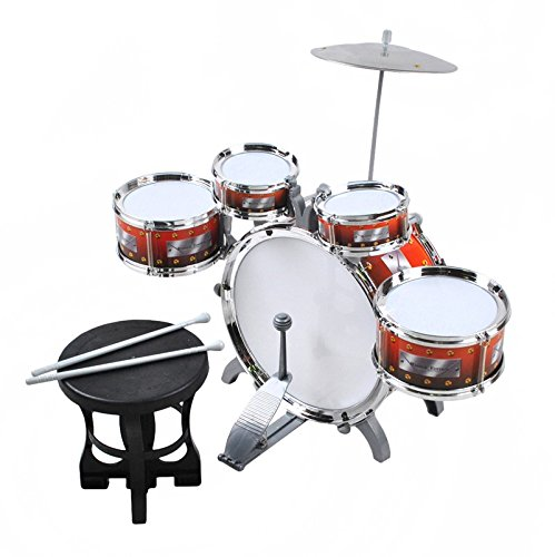 Iso Trade -   Schlagzeug für