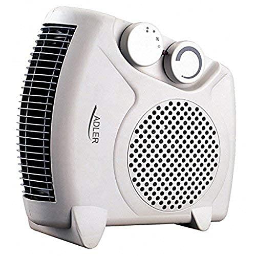 Adler, termoventilatore AD77