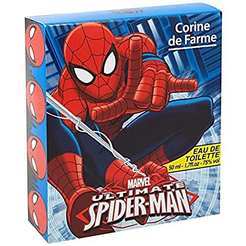 Corine De Farme Corine De F. Spiderman Edt 50 Ml 50 ml