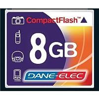 Canon Powershot S230 Digital Camera Memory Card 8GB CompactFlash Memory Card [並行輸入品]