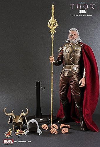 Hot Toys MMS148 - Marvel Comics - Thor - Odin