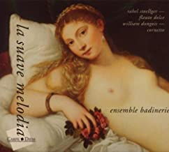 Scarani Sonata La Novella  Sonata 16. Di Selma Canzona 11  Fantasia  Other 17Th Century It