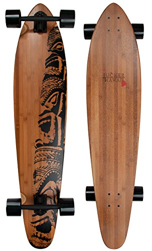 JUCKER HAWAII Original Longboard Skateboards
