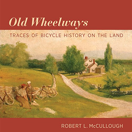 Old Wheelways audiobook cover art
