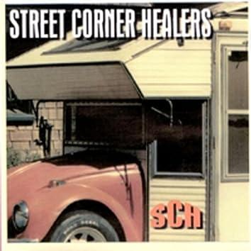 Street Corner Healers