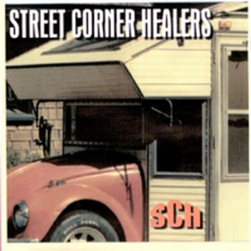 The Street Corner Healers
