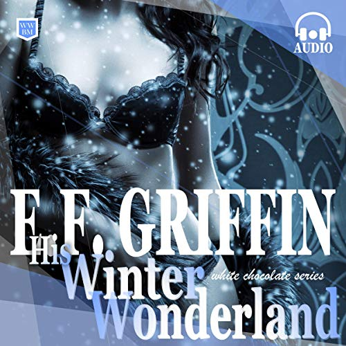His Winter Wonderland audiobook cover art