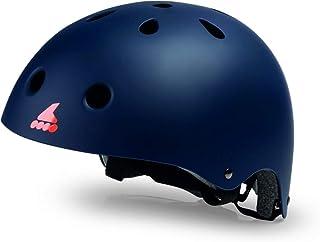 ローラーブレード ヘルメット ROLLERBLADE HELMET MN/BLUE 54―58