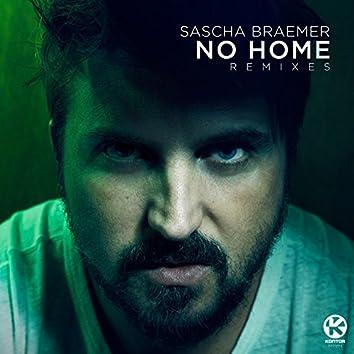No Home (Remixes)