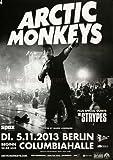 Arctic Monkeys - AM Tour, Berlin 2013 »