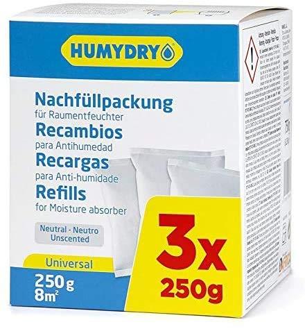 Humydry Nachfüllpack 3 450g