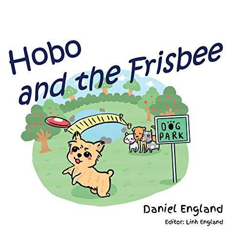 Hobo and the Frisbee (English Edition)