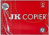 Krishiv enterprise JK Copier Paper - A4, 500 Sheets, 75 GSM, 1 Ream