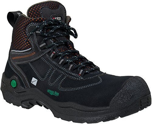 Jalas Safety shoes - Safety Shoes Today