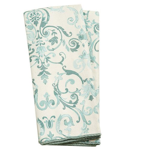 Top 10 Best Selling List for laura ashley kitchen towels