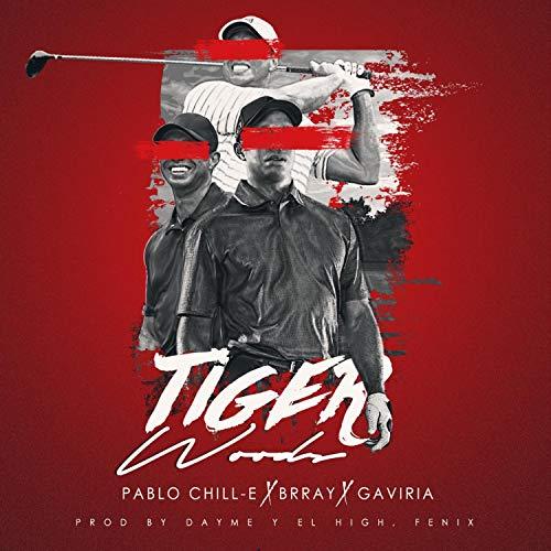 Tiger (feat. Gaviria) [Explicit]