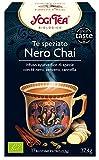 Yogi Tea Té Negro Chai - 17 unidades