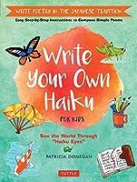 Write Your Own Haiku For Kids