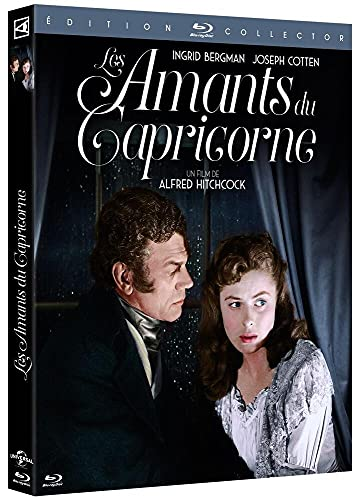 Les Amants du Capricorne [Blu-Ray]