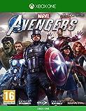 Marvel's Avengers (inkl. kostenloses Upgrade auf Xbox Series X) (XONE) (PEGI-AT) [Importación alemana]